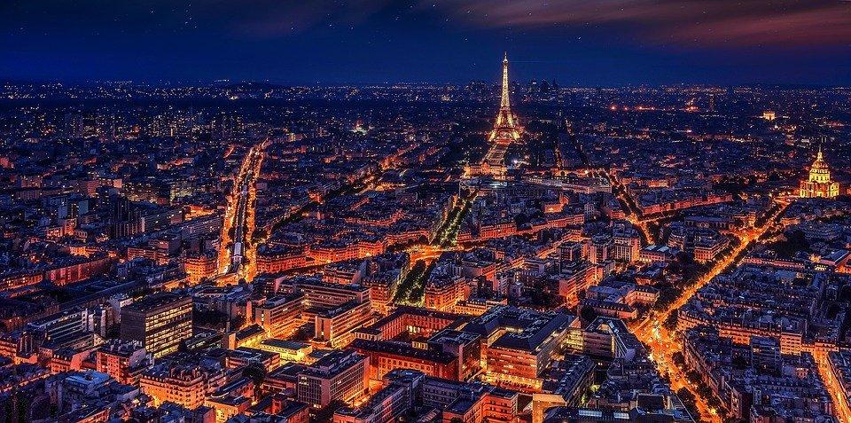 En Snabbkurs i Fransk Kultur och Populärkultur